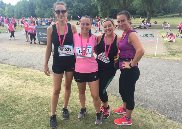 Combating pre-race nerves and performanceanxiety