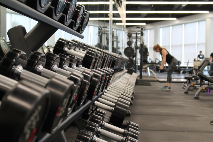 How to make the most of your time in thegym