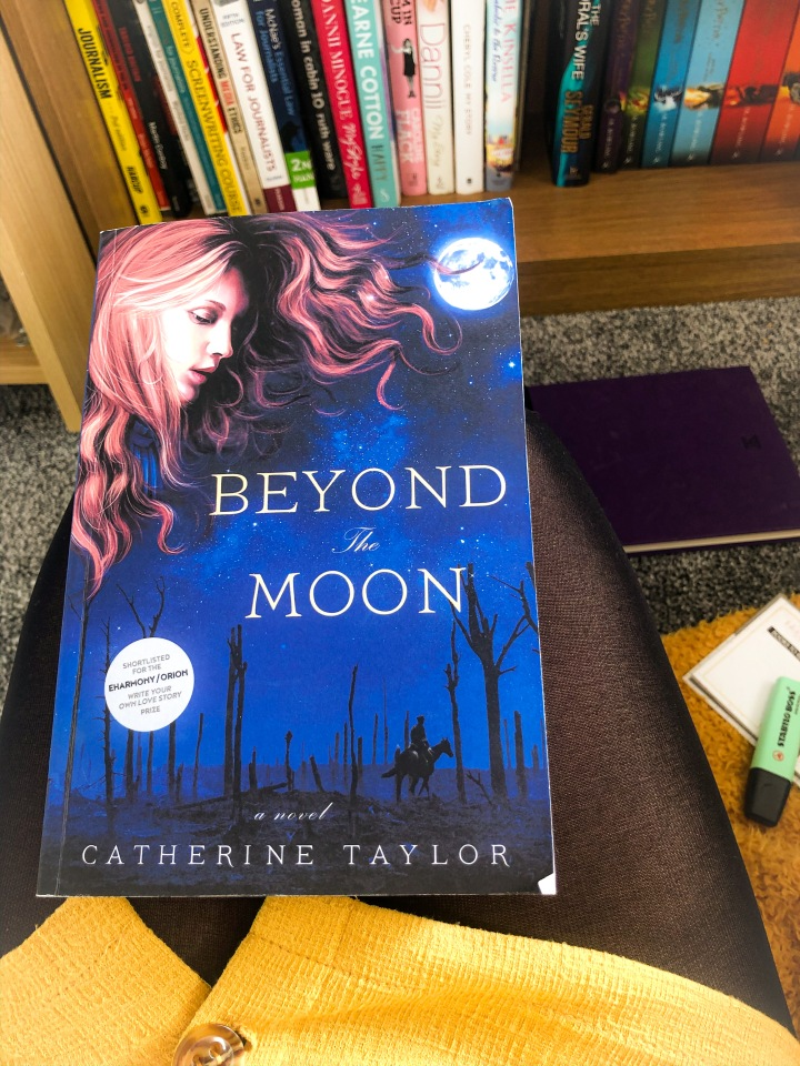 Review: Beyond the Moon