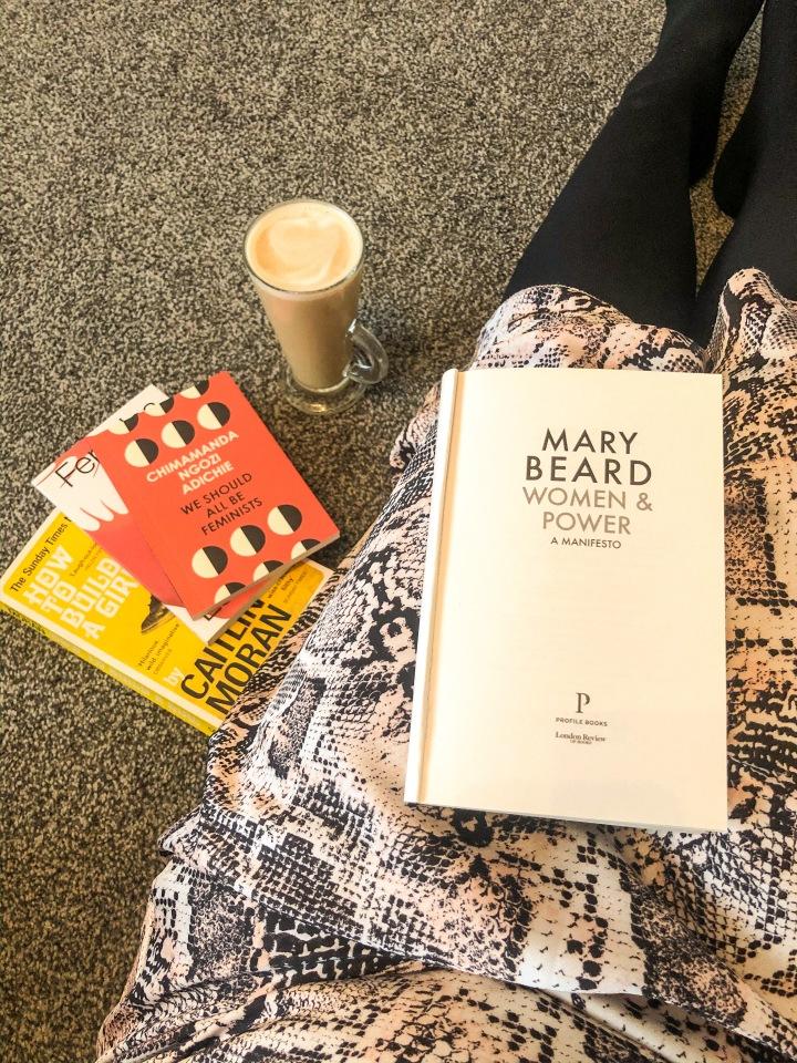 Three authors to read this International Women'sDay