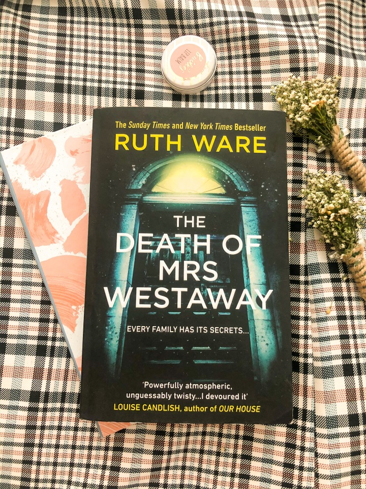 Review: The Death of Mrs Westaway by Ruth Ware