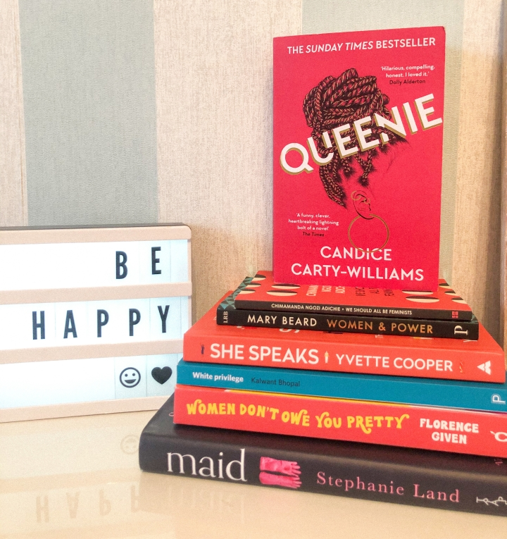 Review: Queenie by CandiceCarty-Williams