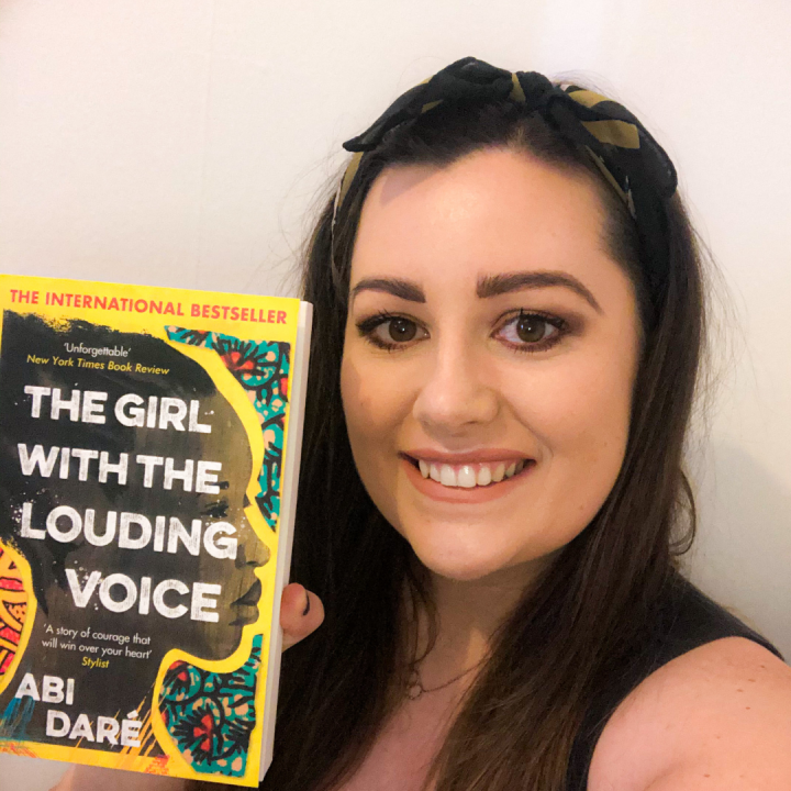 Review: The Girl with the Louding Voice by Abi Daré